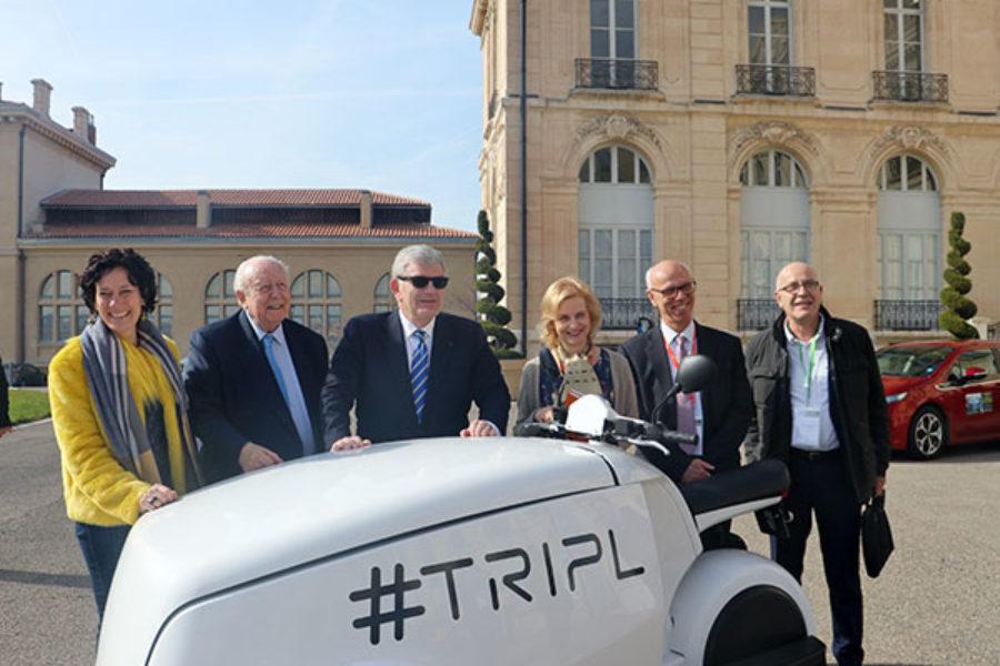 Forum Energy for smart mobility :  une première édition réussie !