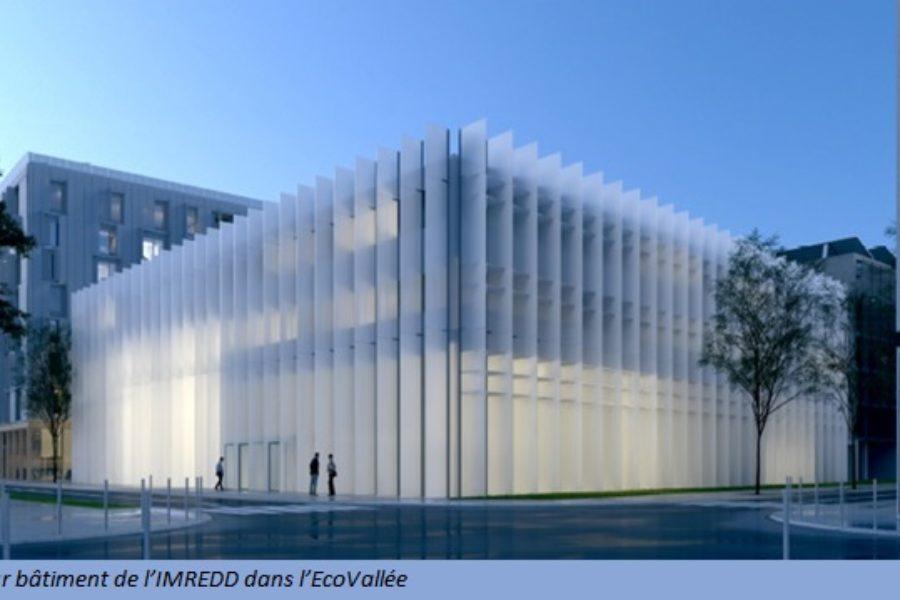 Smart Campus Nice Sophia Antipolis : signature d'un partenariat de l'Université Côte d'Azur avec ses partenaires industriels