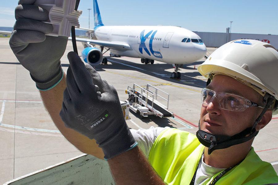 Un Smart Aéroport dans la dynamique FLEXGRID