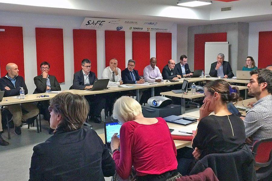 Retour évènement : Les porteurs de projets FLEXGRID dialogue avec la CRE