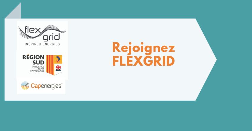 Rejoignez FLEXGRID