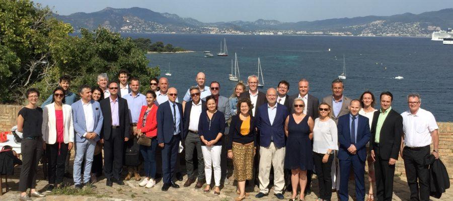 Retour sur le Comité Territorial FLEXGRID de la Côte d'Azur et du Var