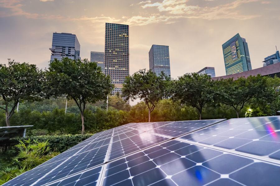 Smart Énergie : consultez les 5 appels à projets en cours