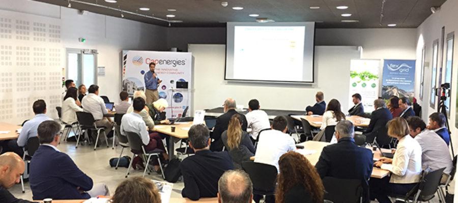 Lancement du Club Smart Mobilité Durable Pour déployer des solutions énergétiques décarbonées et compétitives