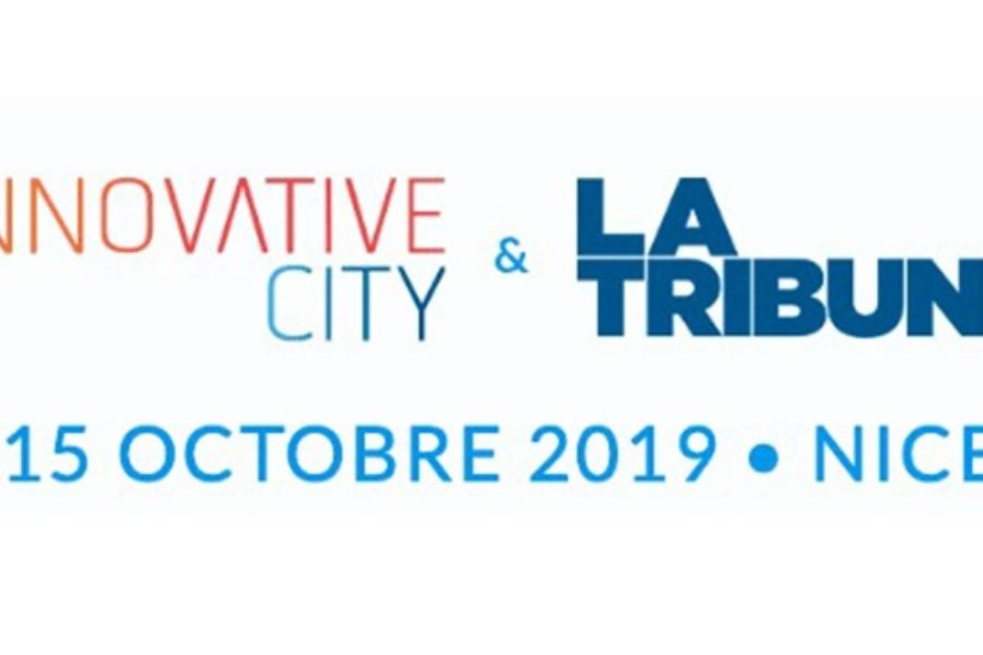 FLEXGRID participe au Salon Innovative City le 15 octobre 2019 à Nice