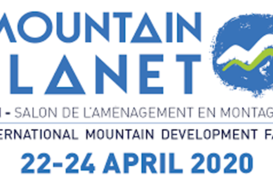 Rencontrez vos futurs clients sur le salon international Mountain Planet, du 22 au 24 avril 2020, à Grenoble